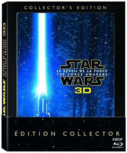 Star Wars - Le Réveil de la Force (Star Wars: Episode VII - The Force Awakens) [Digipack] 61B%2Bfq1eEML._SL600_