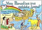 Vom Paradies ins gelobte Land: Eine Bibel-Bilder-Rate-Reise durch das Alte Testament