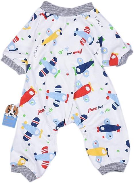 Ropa para Perro Pijama para Perro de 60 Segundos de Makeover Limited