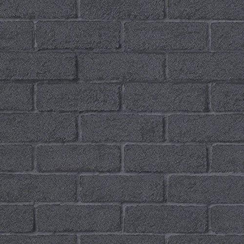生のり付き壁紙 男前レンガ柄セレクション/サンゲツ FINEファイン (販売単位1m) FE-4122 B01MYN4ZR8 のり付き壁紙