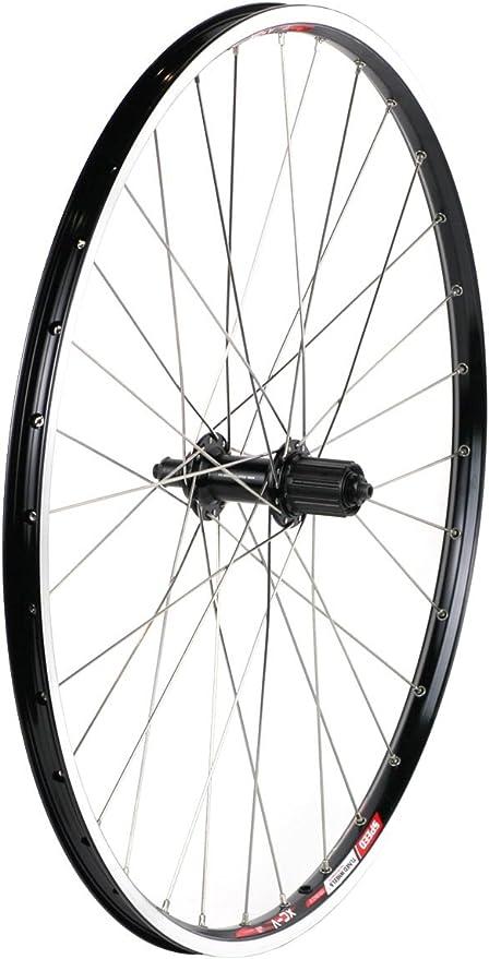 "26/"" 27.5/"" 29/"" MTB Bike 12x142 Thru Axle REAR Wheel 10//11 Speed Shimano Deore"
