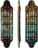 Landyachtz Prophecy Longboard Skateboard Deck New