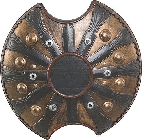 Kämpfer Achilles-Set, Schwert und Schild