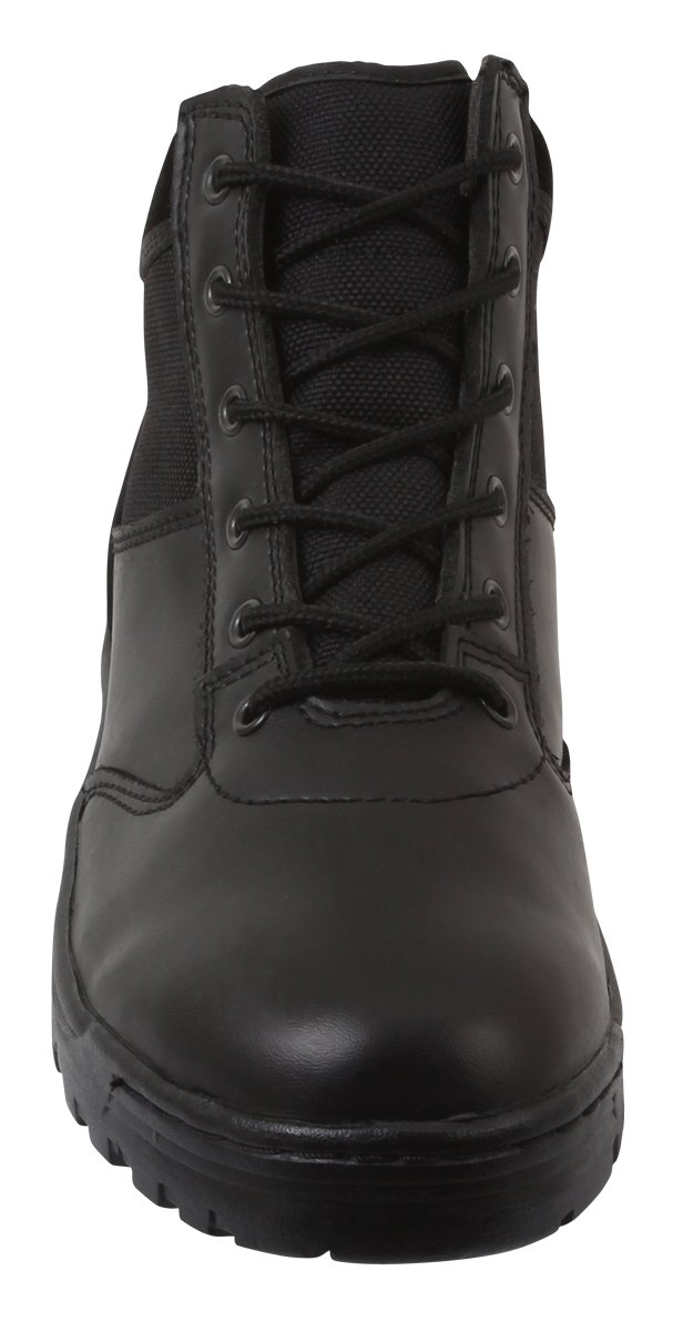 Rothco 6'' Forced Entry Tactical Boot, Black, 15 by Rothco (Image #3)