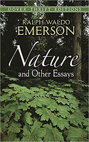 friendship and other essays emerson Friendship and other essays: ralph waldo emerson: amazoncommx: libros amazoncommx prueba prime libros ir buscar hola identifícate.