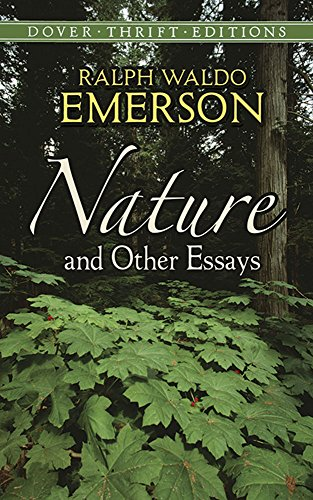 nature by emerson - 2