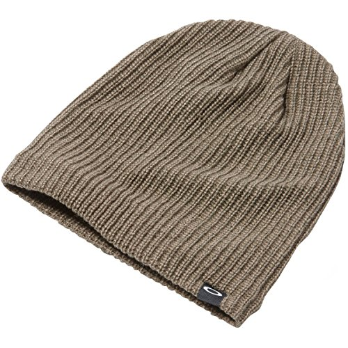 Oakley Men's Chopper Beanie, One Size, Dark Brush