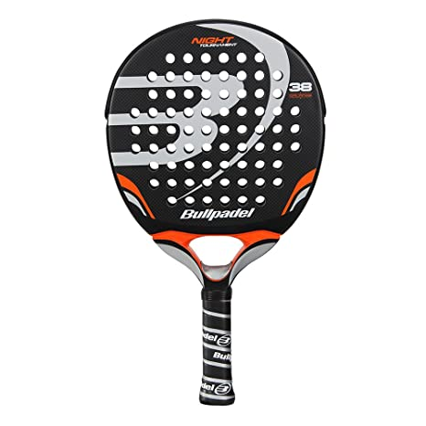 Bullpadel Night 16 - Pala de pádel para Hombre: Amazon.es ...