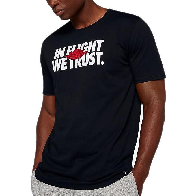 Nike Camiseta Jordan Sportswear Modern 1 para Hombre: Amazon.es: Ropa y accesorios