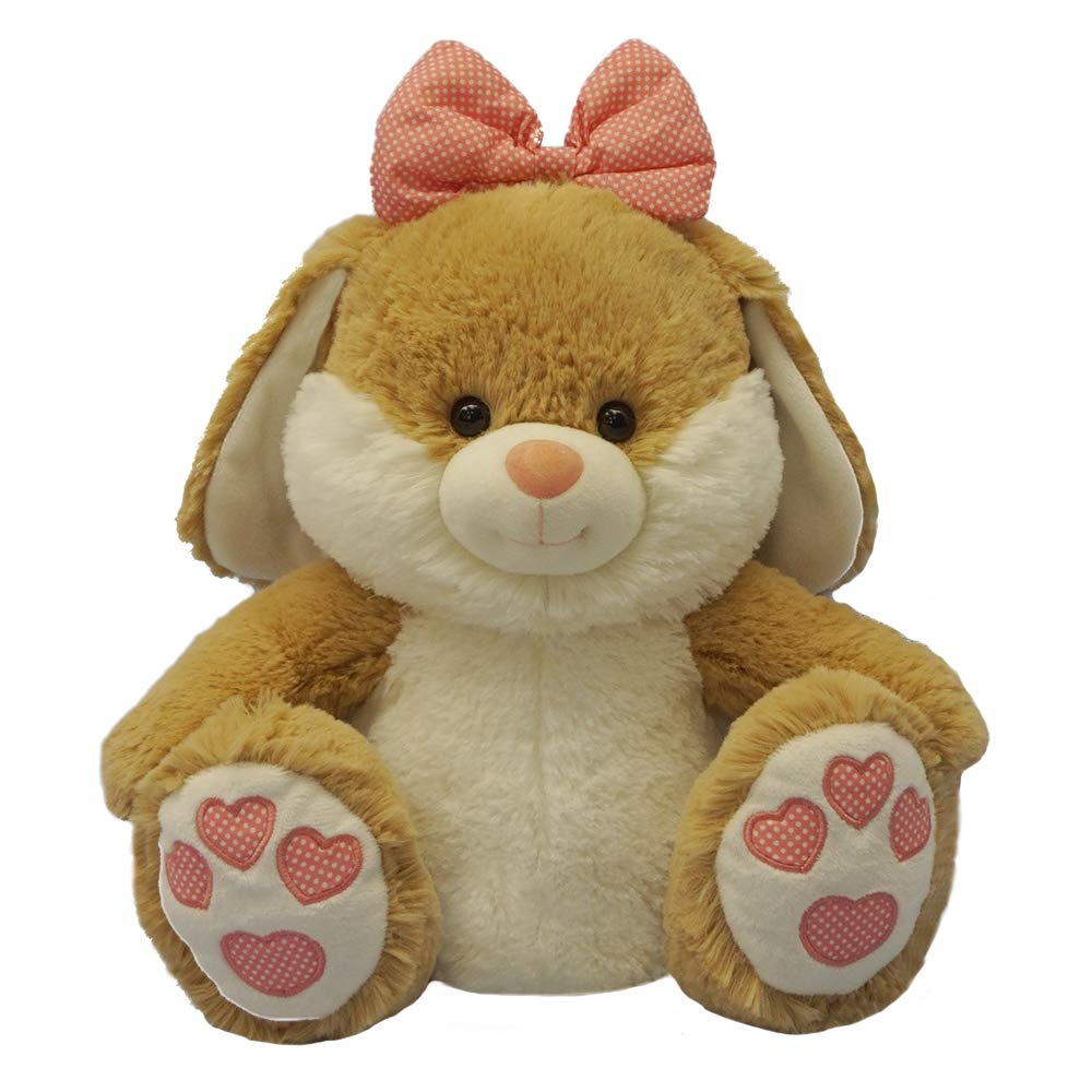 DORE Rabbit Plush Stuffed Animals Plush Toys for Kids Brithday Gifts,11""