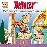 Vol. 12-Asterix Bei Den Olympische