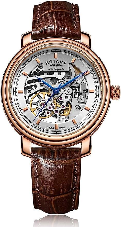 Rotary GS90505/06 Skelett