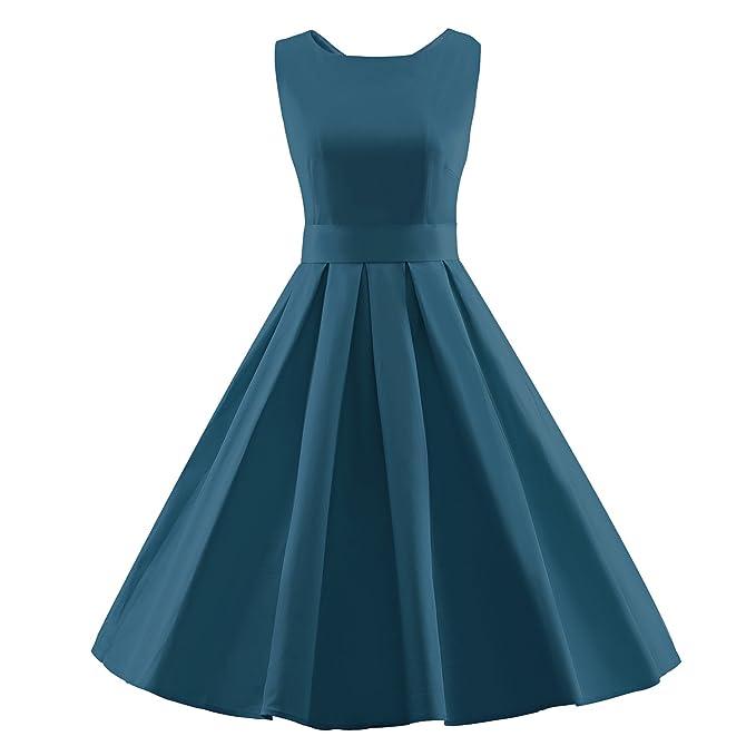 Vestidos vintage valencia