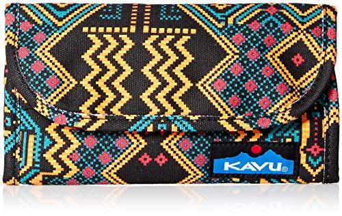KAVU Women's Big Spender, Pixel Palace, One Size