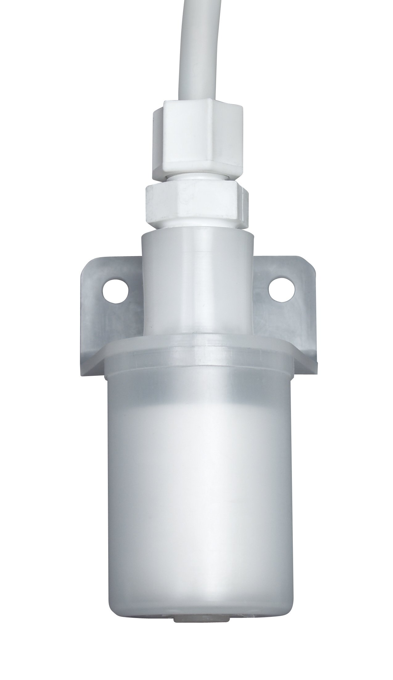 Madison MSB8800 Plastic Bracket Mounted Full Size Liquid Level Switch, 60 VA SPST, 100 psig Pressure