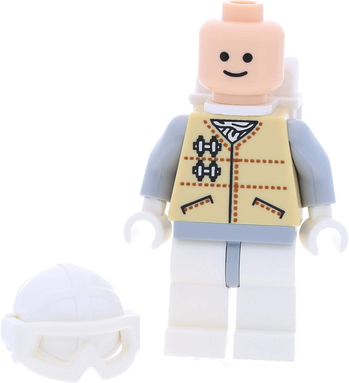 LEGO Star Wars Mini-Figure - Hoth Rebel 3