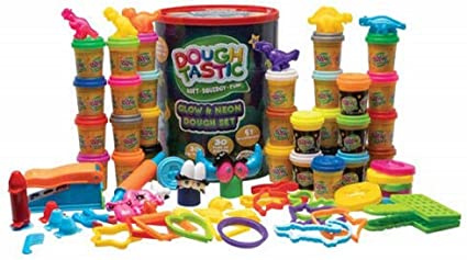 Dough-Tastic Play Dough Fun Friends Set