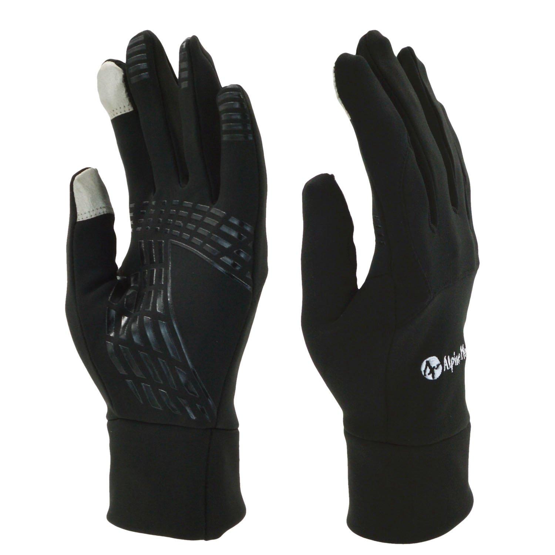 Weitere Sportarten Klettern Handschuhe Fahrradhandschuh Rutschfeste Winterhandschuhe Outdoor