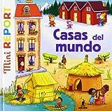 Casas del Mundo, Stephanie Ledu, 8478719407