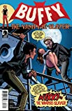 Buffy the Vampire Slayer Season 9 #6 (Georges Jeanty Cover)