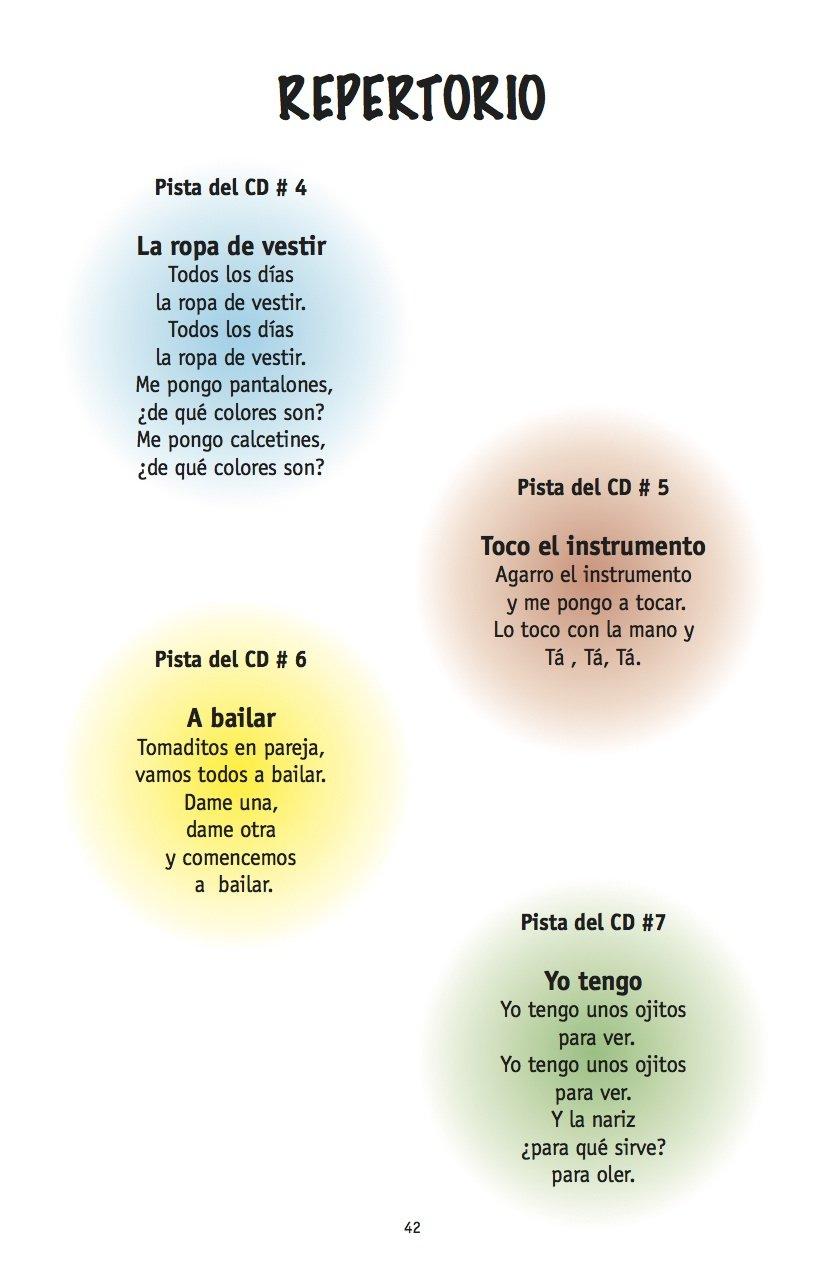 Jugando-aprendo: sonia mauriello, Musa Azul Creativa: 9781618874566: Amazon.com: Books