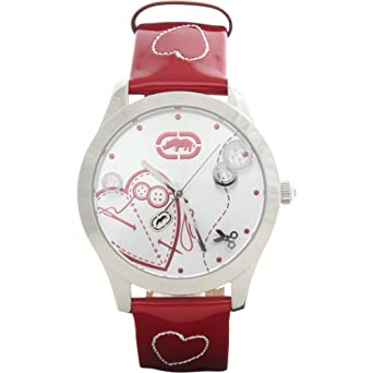 3fd4631d027 Women Marc Ecko Watch E08505L2  Amazon.co.uk  Watches