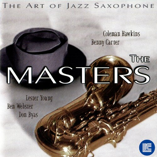 The Art of Jazz Saxophone: The...