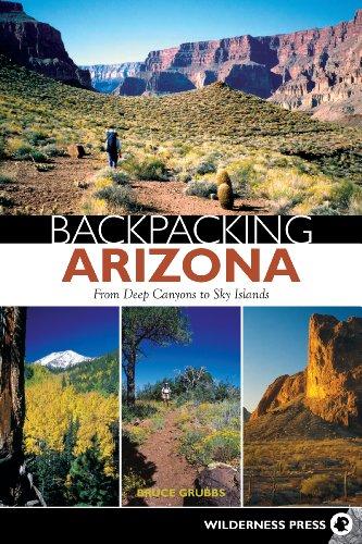 Backpacking Arizona (Best Backpacking In Arizona)