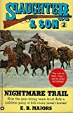 img - for Nightmare Trail (Slaughter & Son) book / textbook / text book