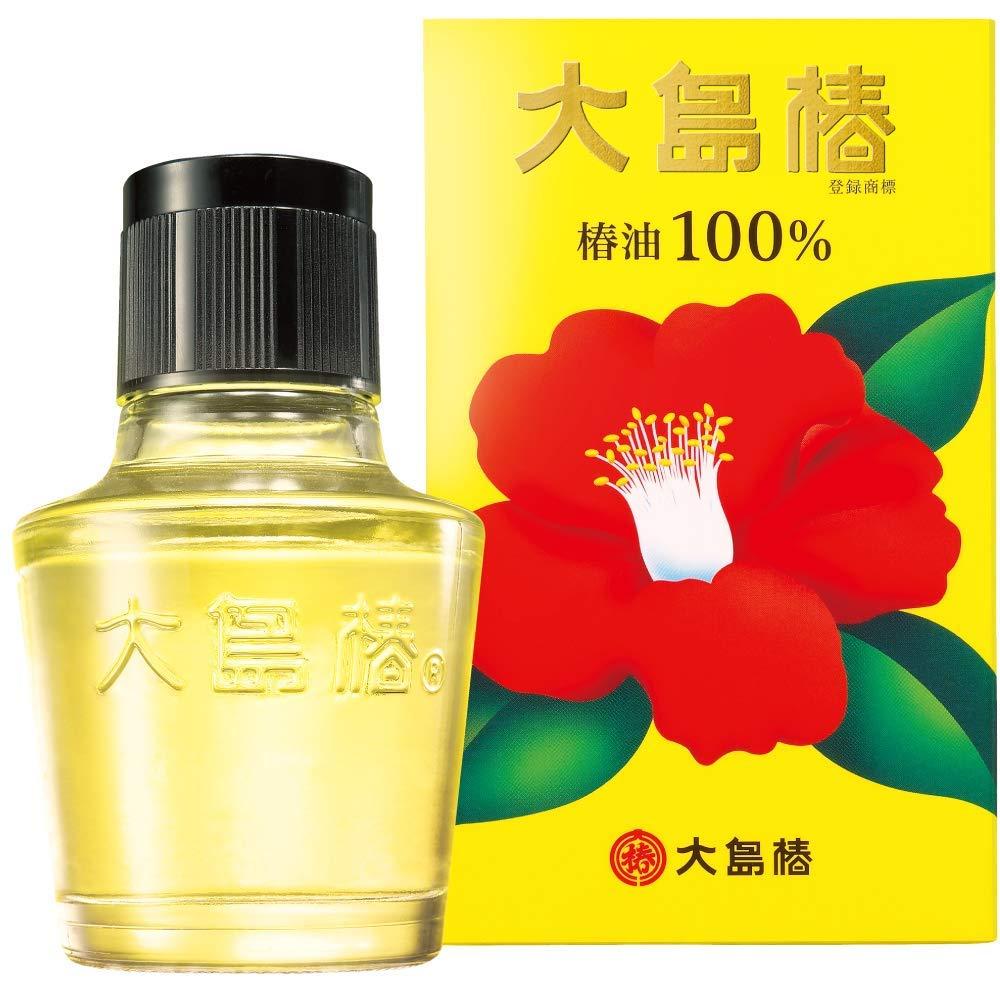 大島椿 椿油100% / マルチオイル