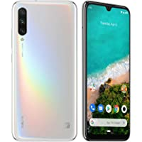 Global Version Xiaomi Mi A3 Dual SIM 128GB 4GB RAM White
