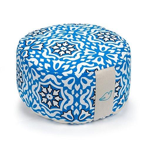 how to make a meditation cushion