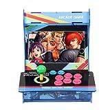 HAAMIIQII Retro Mini Arcade Machine with 2000