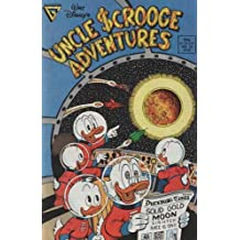 Uncle Scrooge Adventures Walt Disney 13
