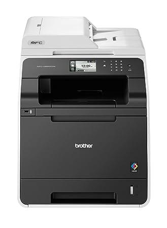 Brother MFC-L8650CDW Printer Windows 8 X64 Treiber