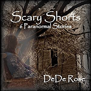 Scary Shorts Audiobook