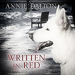 Written in Red | Annie Dalton