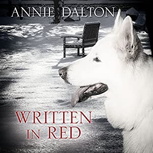 Written in Red Audiobook
