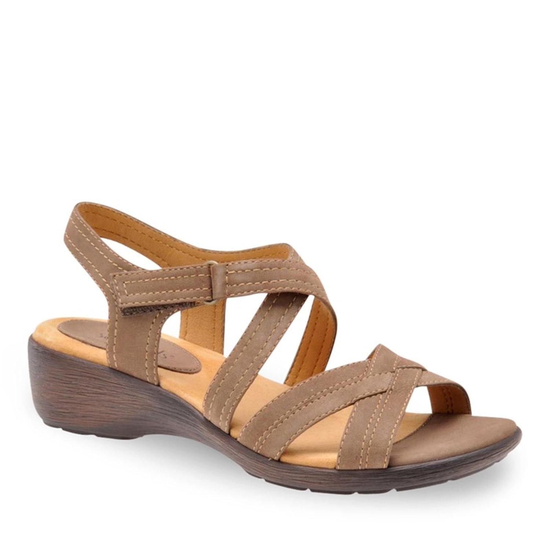 SoftSpots Women's Peoria Sandals B004HFXJG6 8.5 C/D US