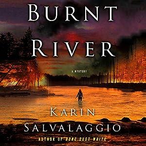 Burnt River Audiobook