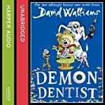 Demon Dentist | David Walliams
