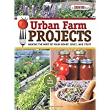 Urban Farm Projects: Making the Most of Your Money, Space and Stuff
