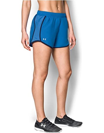 e0f51e1cc076 Under Armour Women's Fly By Running Shorts