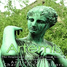 Artemis: The Origins and History of the Greek Goddess of the Moon and the Hunt | Livre audio Auteur(s) : Charles River Editors, Andrew Scott Narrateur(s) : Scott Clem