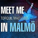 Meet Me in Malmo: Inspector Anita Sundstrom, Book 1 | Torquil MacLeod