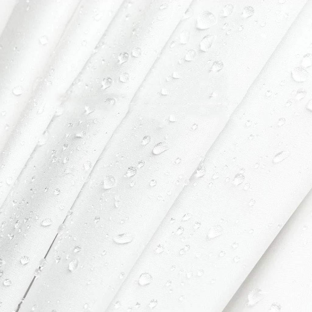 1Pc Rideau Brise-bise D/écoupage Laser Rideaux Courts Passe Tringle D/écoration de Fen/être Cuisine//Chambre//Salle de Bain//Caf/é LxH 90x30cm, Blanc