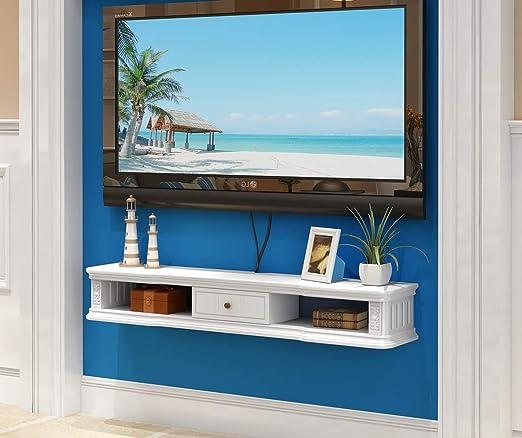 XINGPING-Shelf - Mueble de Pared para Colgar en la Pared para TV ...
