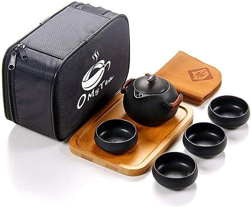 Omytea 100% ręcznie robiona herbata chińska/japońska Vintage Kungfu Gongfu Tea Set