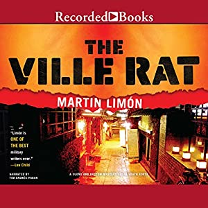 The Ville Rat Audiobook