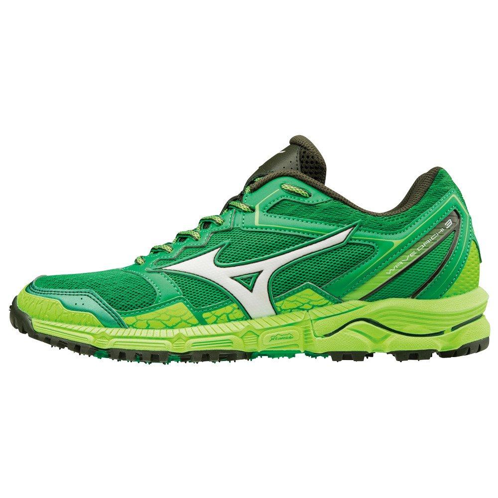 Mizuno Wave Daichi 3, Chaussures de Running Homme J1GJ1871